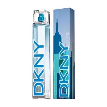 Picture of Donna Karan New York DKNY Men Summer Eau De Toilette For Men (100 ml./3.4 oz.)