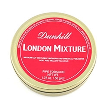 Picture of Dunhill London Mixture (5 X 50 GR)
