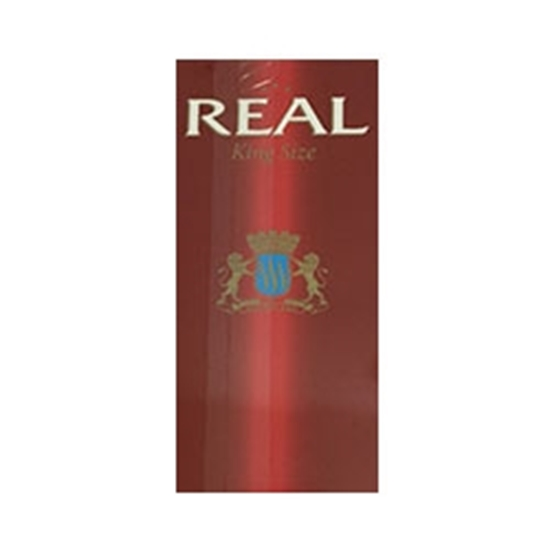 Picture of Real Red King Size Cigarettes