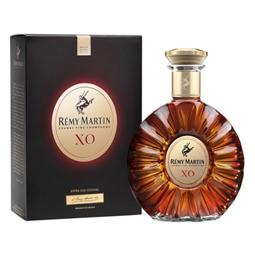 Picture of Remy Martin XO Cognac (1L) With Gift Box