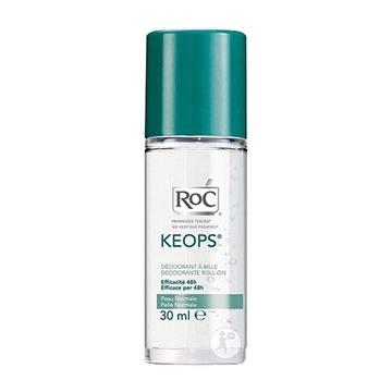 Picture of Roc Keops Roll-On Deo (30 ml./1 oz.)