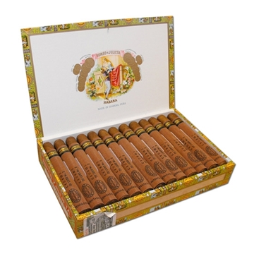 Picture of Romeo Y Julieta Cedros de Luxe No. 2 (25 cigars)