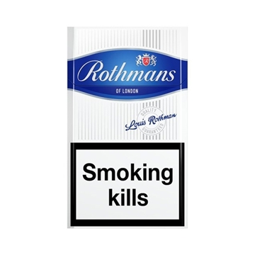 Picture of Rothmans King Size Box Cigarette