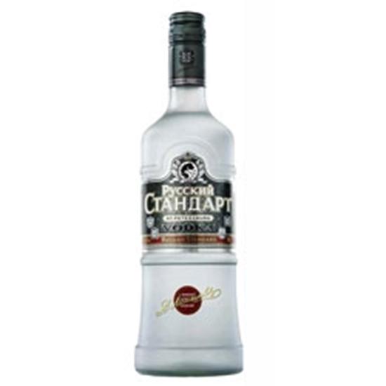 Picture of Russian Standard Vodka (1L)