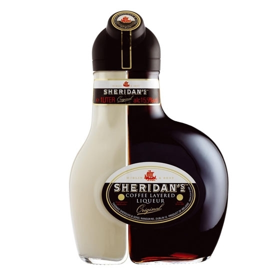 Picture of Sheridan`s Liqueur (1L)