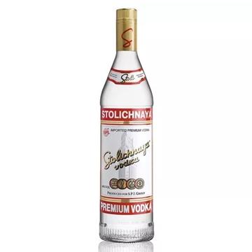 Picture of Stolichnaya Vodka (1L)