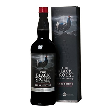 Picture of The Black Grouse Alpha Edition 70cl 40%