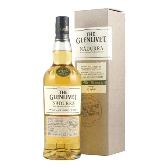 Picture of The Glenlivet Nadurra First Fill 1 Liter