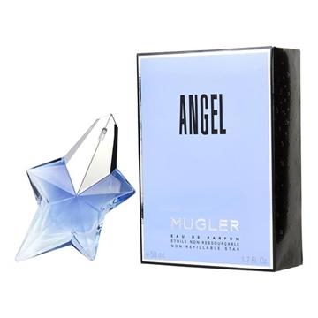 Picture of Thierry Mugler Angel Eau De Parfum Spray For Women (50 ml./1.7 oz.)