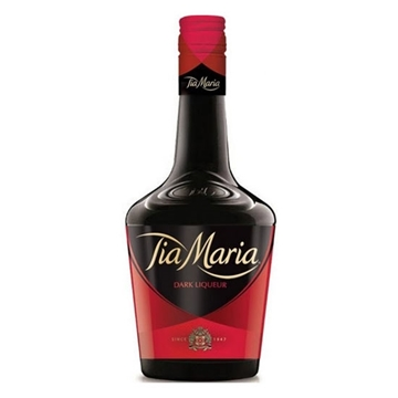 Picture of Tia Maria Liqueur 20% Vol / 50cl