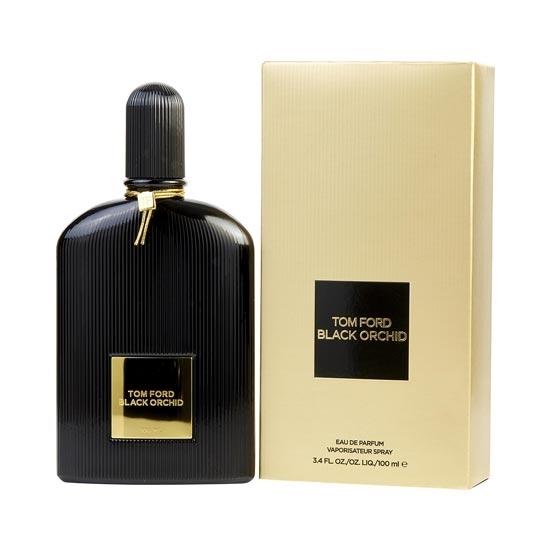 Picture of Tom Ford Black Orchid Eau De Parfum For Men (100 ml)