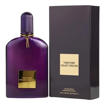 Picture of Tom Ford Velvet Orchid Eau De Parfum (100 ml./3.4 oz.)