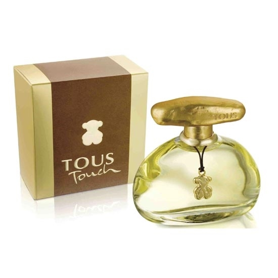 Picture of Tous Touch edt 100ml