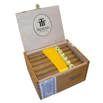 Picture of Trinidad Coloniales Cigars (24 Cigars)