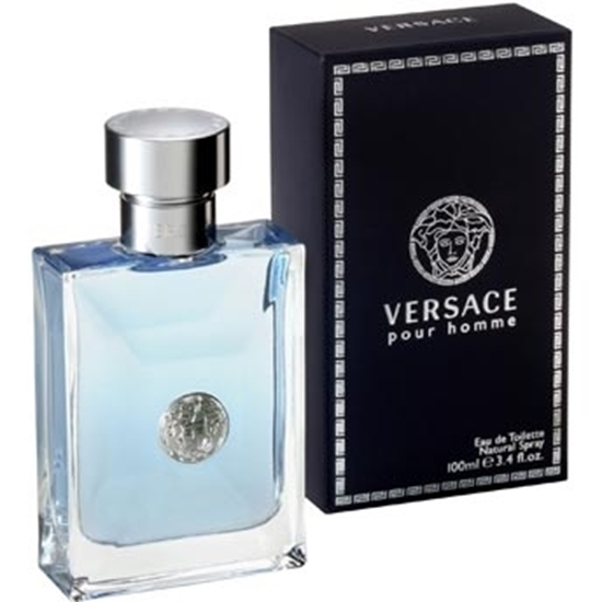 Picture of VERSACE POUR HOMME EDT SPR