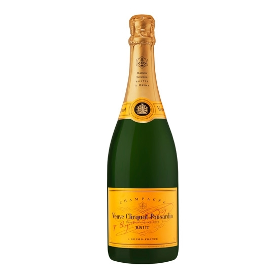 Picture of Veuve Clicquot Brut Champagne 37.5 CL