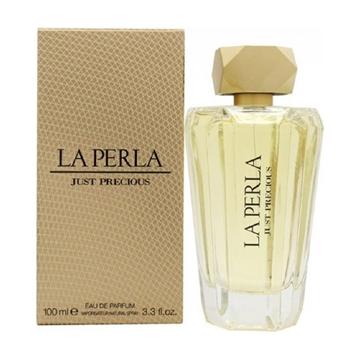 Picture of La Perla Just Precious Eau De Parfum For Women Spray (100 ml./3.4 oz.)