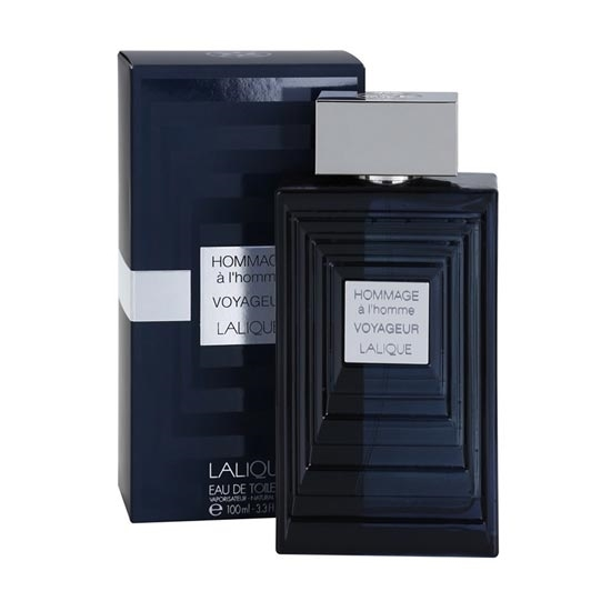 Picture of Lalique Hommage à L'Homme Eau De Toilette (100 ml./3.4 oz.)