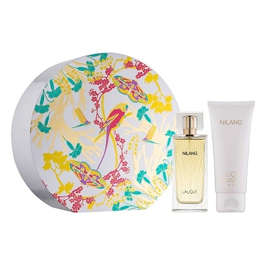 Picture of Lalique Nilang 2013 Mother's Day Set (EdP 100ml, Shower Gel 150ml)