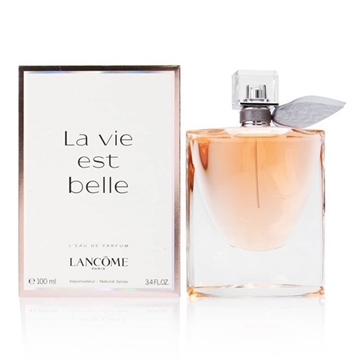 Picture of Lancome 'La Vie est Belle' Eau De Parfum For Women Spray (100 ml./3.4 oz.)