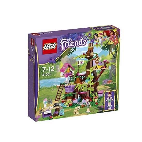 Picture of LEGO Jungle Tree Sanctuary V29