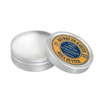 Picture of L'Occitane 100% Pure Shea Butter Cream 8 ml