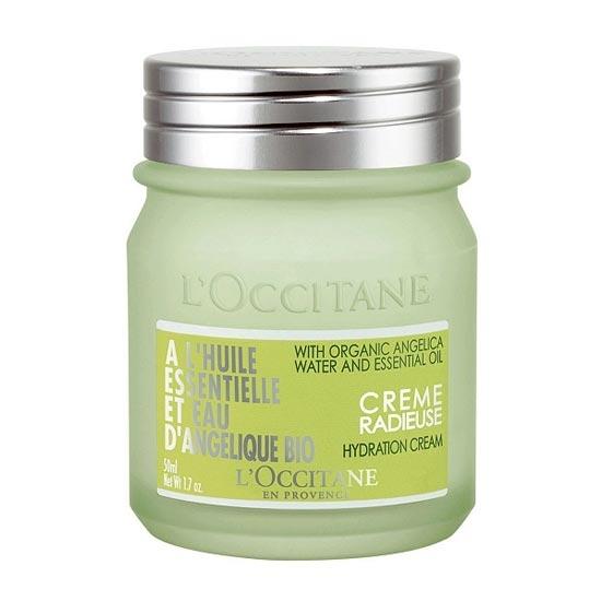 Picture of L'occitane Angelica Creme Radieuse Face Cream (50 ml./1.7 oz.)