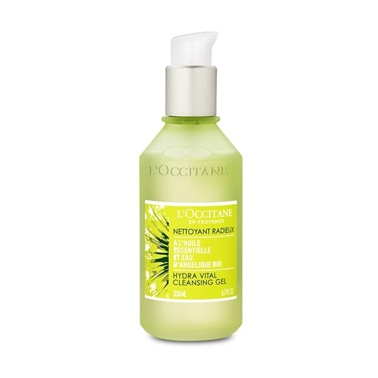 Picture of L'Occitane Angelica Gel Cleanser (200 ml./6.7 oz.)