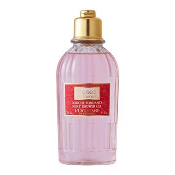 Picture of L'Occitane Four Reines Rose Shower Gel (250 ml./8.8 oz.)