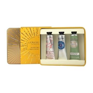Picture of L'occitane Hand Cream Set 6x(30 ml./1 oz.)