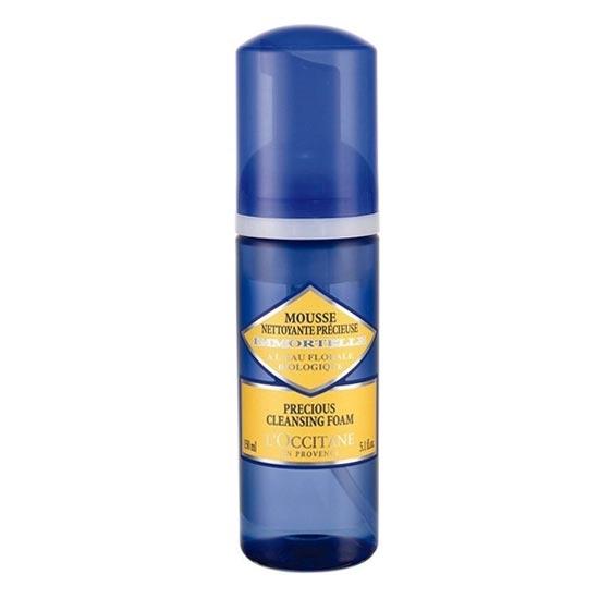 Picture of L'Occitane Immortelle Cleansing Foam (150 ml./5 oz.)