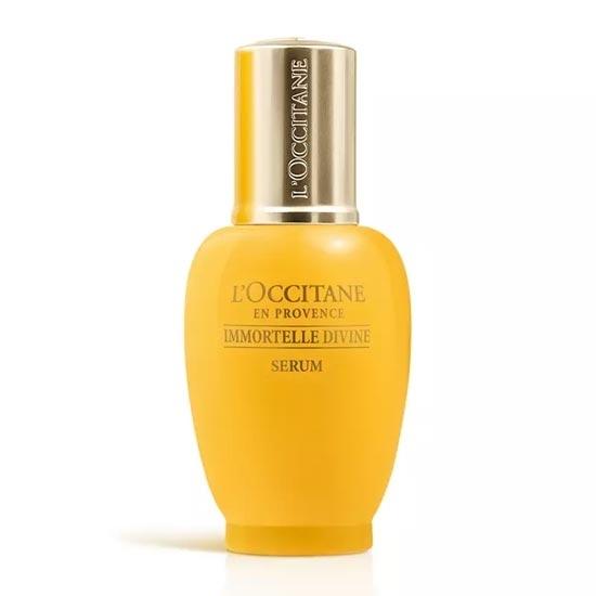 Picture of L'Occitane Immortelle Face Lotion (30 ml./1 oz.)