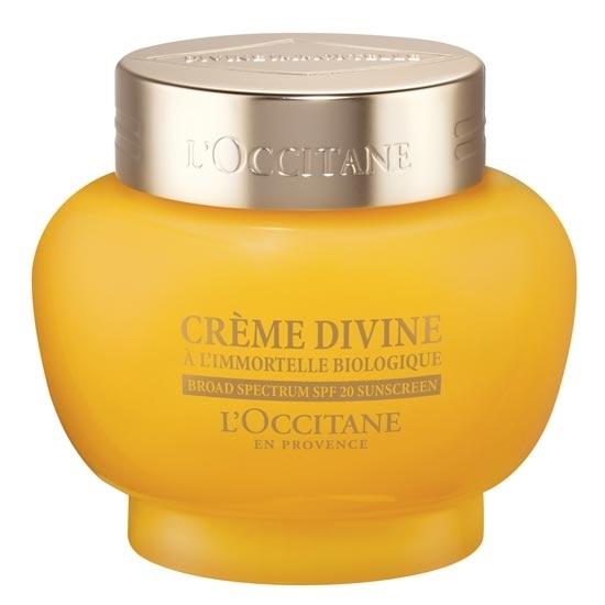 Picture of L'Occitane Immortelle Facial Cream (50 ml./1.7 oz.)