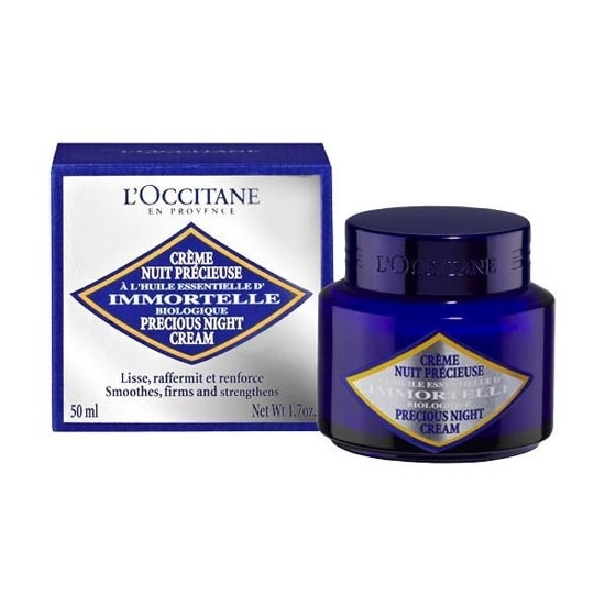 Picture of L'Occitane Imortelle Night Cream (50 ml./1.7 oz.)
