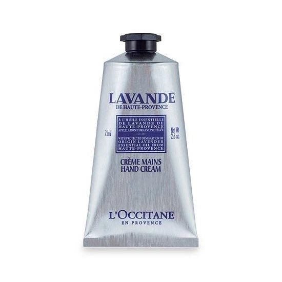 Picture of L'Occitane Lavender Hand Cream (75 ml./2.5 oz.)