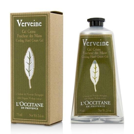 Picture of L'Occitane Verbena Hand Cream Gel (75 ml./2.5 oz.)