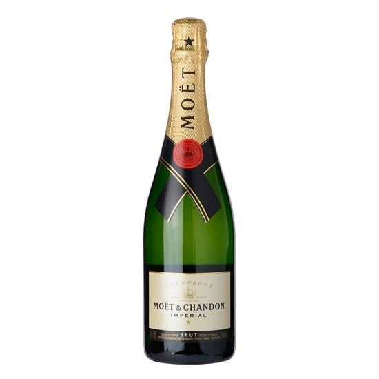 Picture of MOET&CHANDON IMPERIAL BRUT CHA