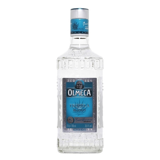 Picture of OLMECA BLANCO TEQUILA