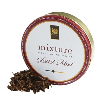 Picture of Mac Baren Scottish Mixture Tin