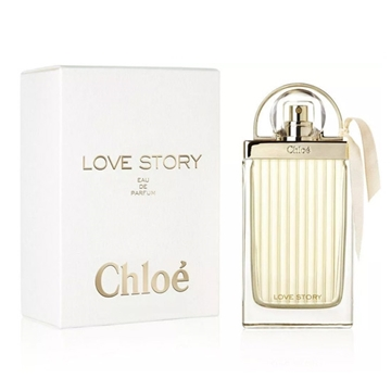 Picture of CHLOE LOVE STORY 16 WO EDT