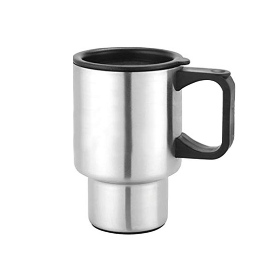 Picture of Isosteel Double Walled Car Mug