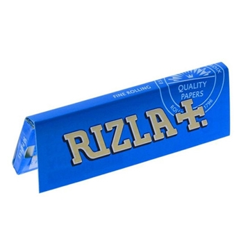 Picture of Rizla Blue Rolling Papers Regular