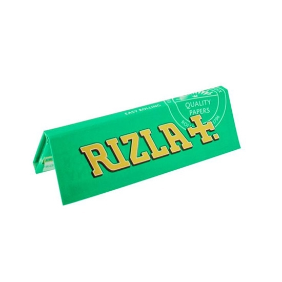 Picture of Rizla Rolling Papers - Green