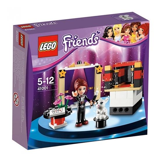 Picture of LEGO Friends Mia Magic Tricks