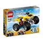 Picture of LEGO Creator turbo quad