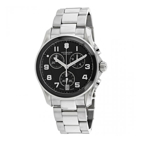 Picture of SWISS ARMY CHRONO CLASSIC CERA