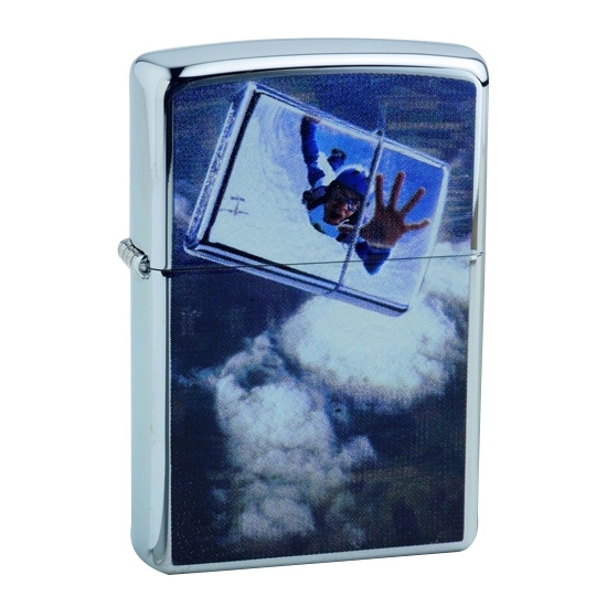 Picture of Zippo Skydiver Lighter