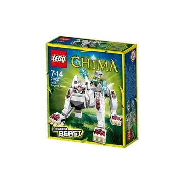 Picture of Lego chima wolf legend beast