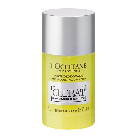 Picture of L'OCCITANE THE MAN CEDRAT DEOS
