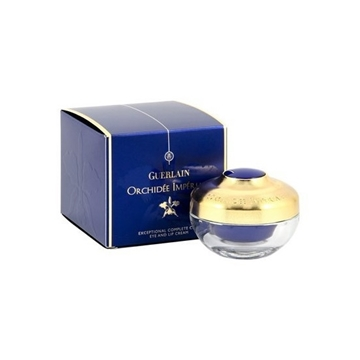 Picture of Guerlain Orchidee Imperiale - Eye and Lip Cream